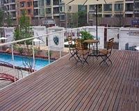毕节贵州炭化木地板