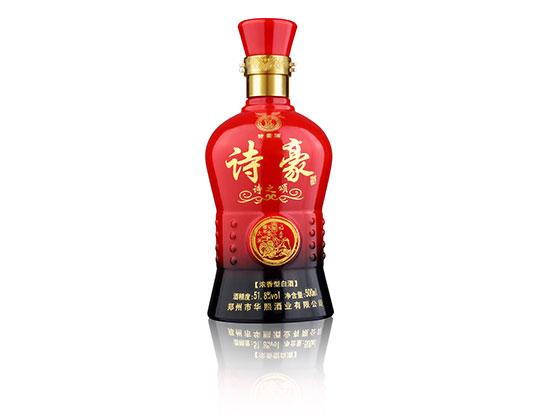 郑州散装酒加盟