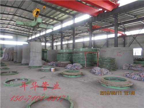 武汉政排水管
