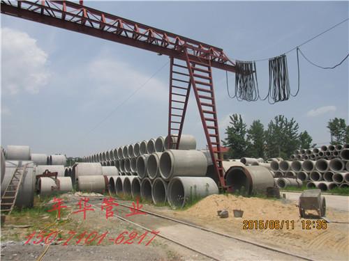武汉水泥管价格