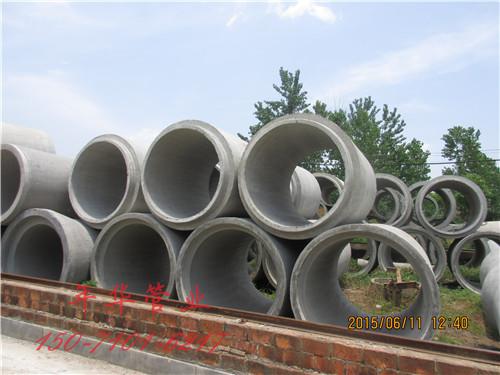 水泥管厂生产水泥管都需要哪些原材料 介绍内灌水制管新工艺