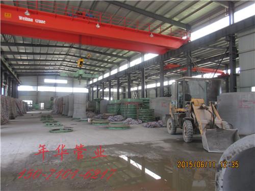 武汉钢筋水泥管
