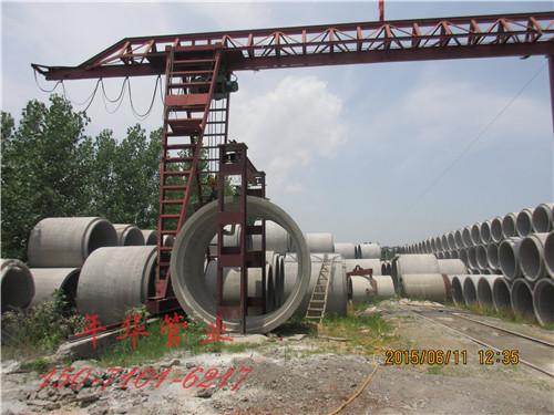 黄冈承插式钢筋混凝土排水管
