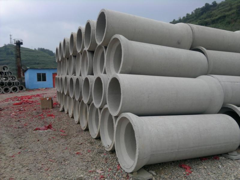 湖北混凝土水泥管