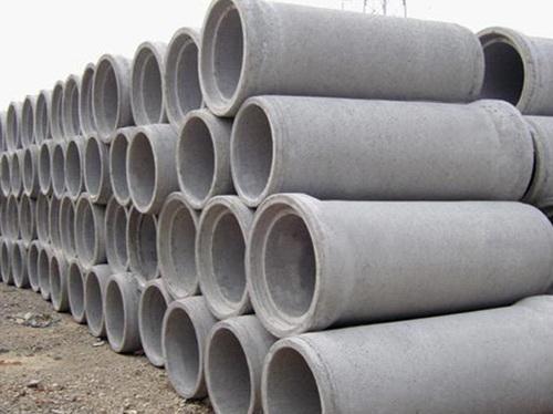 武汉混凝土水泥管