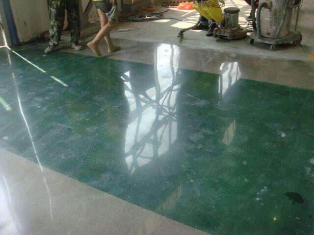 黄冈混凝土密封固化剂