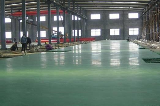 【图解】武汉耐磨地坪镜面的分类 武汉水磨石地坪公司分享保证地坪施工顺利进行的方法