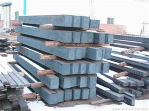 方型铸铁型材