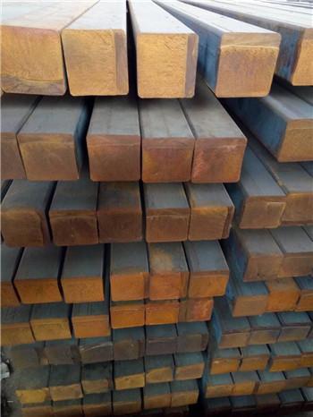 矩形铸铁型材