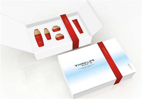 【专家】郑州化妆品通用盒设计 清洁套装盒的更多功效