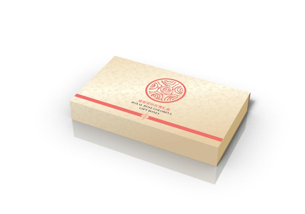 【资讯】日化包装盒字体的设计 化妆品包装盒制作技术