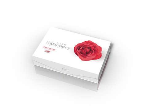 包装盒设计制作化妆品包装盒上的logo知识 液体面膜盒能够宣传公司形象吗