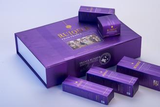 【图文】如何看待防晒套装盒子的价值 如何制造高质量的清洁套装盒