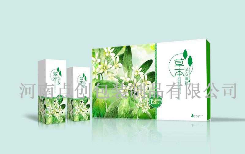 郑州化妆品包装盒生产厂家