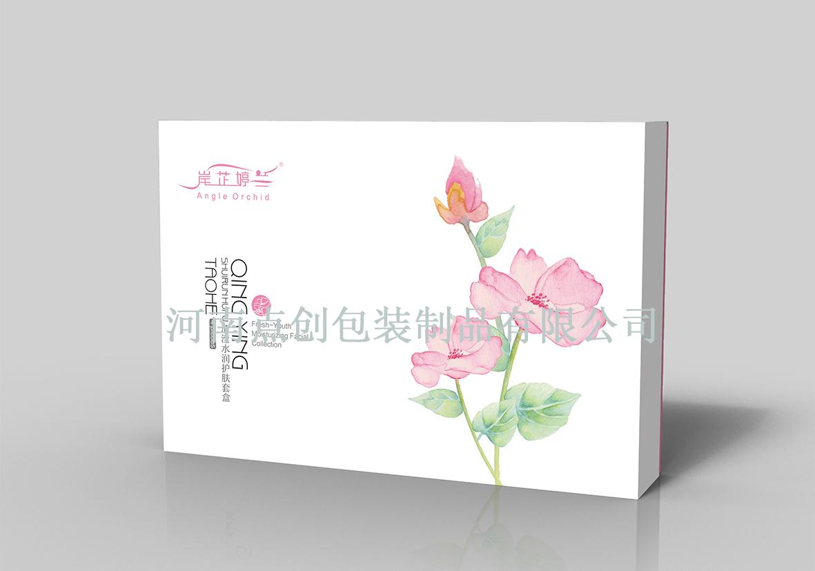 【图解】化妆品包装盒制作过程有害物质剖析 日化包装盒图案的选择