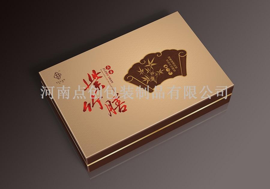 紫竹膳养生套盒