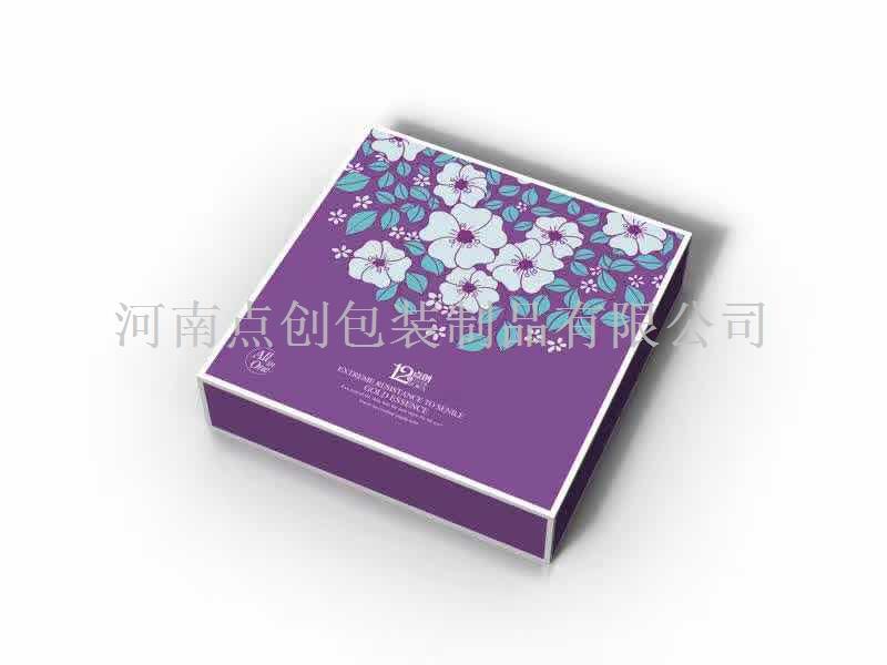 【图】日化线套盒的包装过程简介 清洁套装盒有什么用