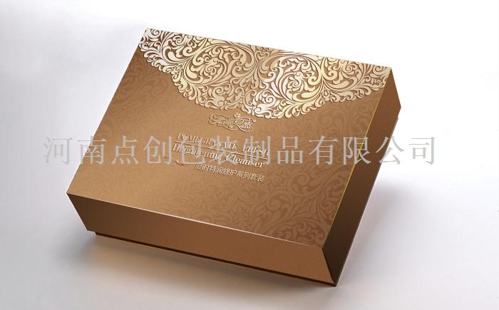 化妆品通用盒厂家