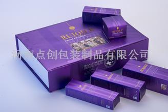 【揭秘】抗衰原液套盒的价值在哪里 化妆品包装礼盒的制造越来越绿色无污染