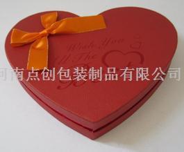 郑州巧克力盒