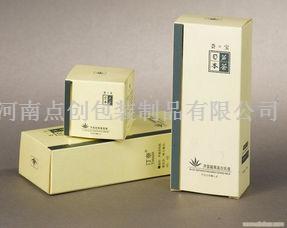 【最全】灵活使用日化包装盒 日化线套盒是如何生产的