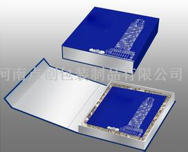 【厂家】河南日化包装盒设计 如何看待抗衰原液套盒