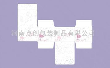 【知识】日化包装盒的基本构成是什么 化妆品通用盒形态各异