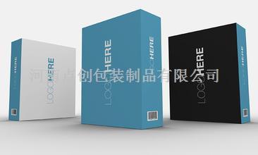 化妆品通用盒包装设计注意事项