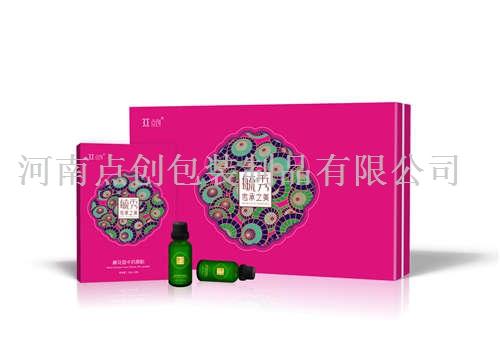 【资讯】河南化妆品通用盒知多少 丰胸套盒的制造材料有哪些