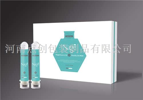 化妆品包装设计的六个亮色(上)