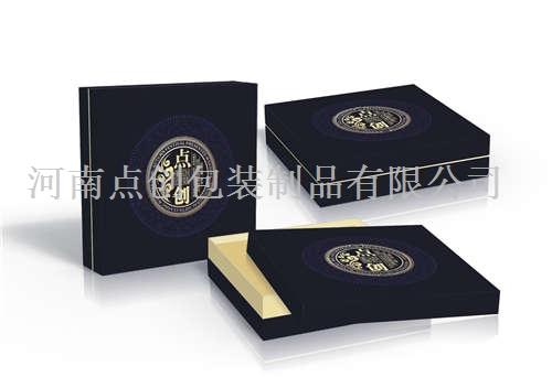 化妆品包装盒主要包装材质