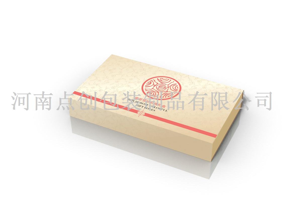 点创包装包装盒制作设计的优势