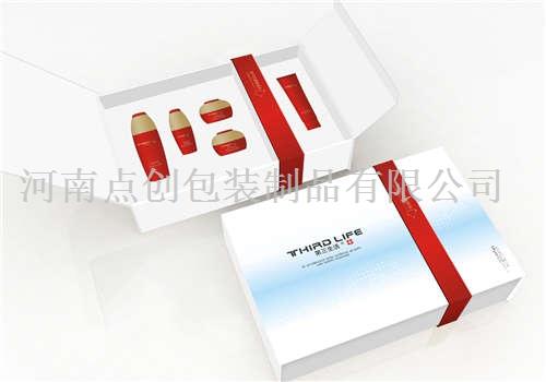 日化包装盒设计的要素是什么