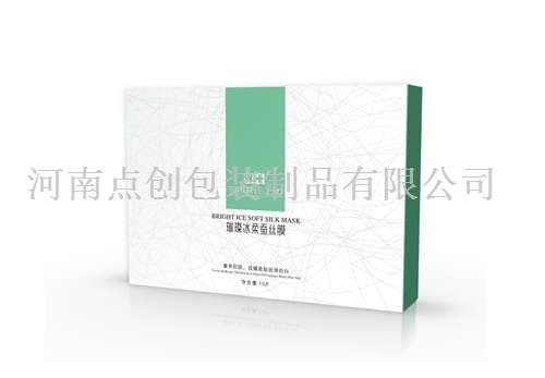 【优选】化妆品通用盒优秀的设计不容易 化妆品礼盒包装的材料介绍