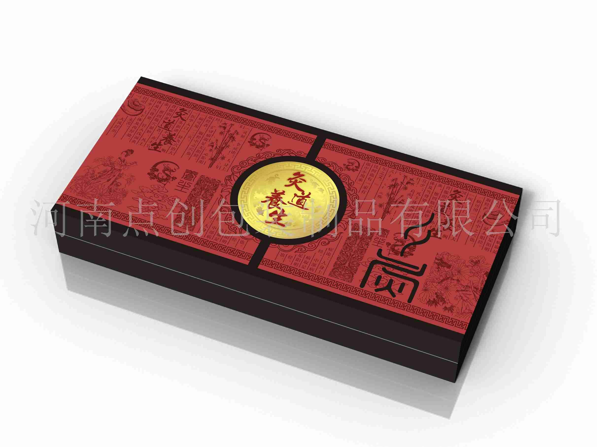 化妆品通用盒点创包装盒的作用 防晒套装盒子的制造材料有哪些