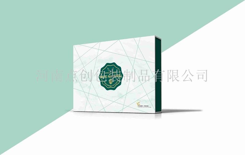 化妆品礼盒包装制作厂家