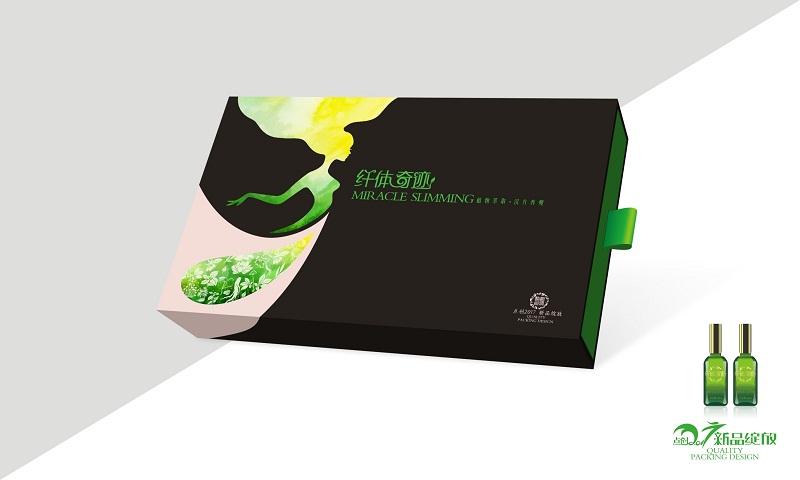 【方法】化妆品通用盒标志设计 化妆品通用盒价值简介