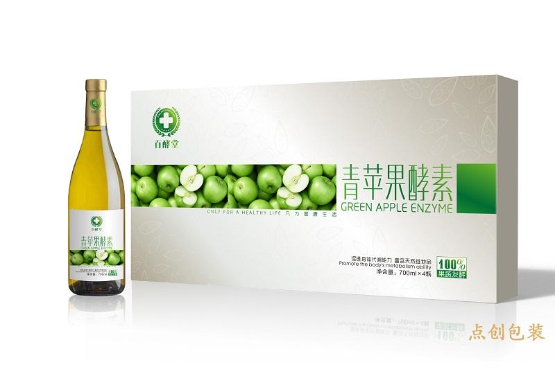 河南保健品包装盒制作