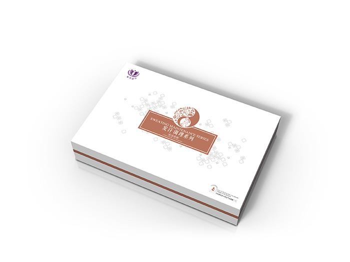 保健品包装盒制作