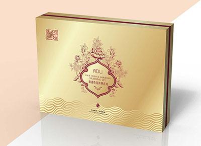 化妆品通用盒定制价格