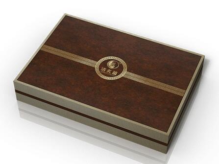 河南保健品包装盒