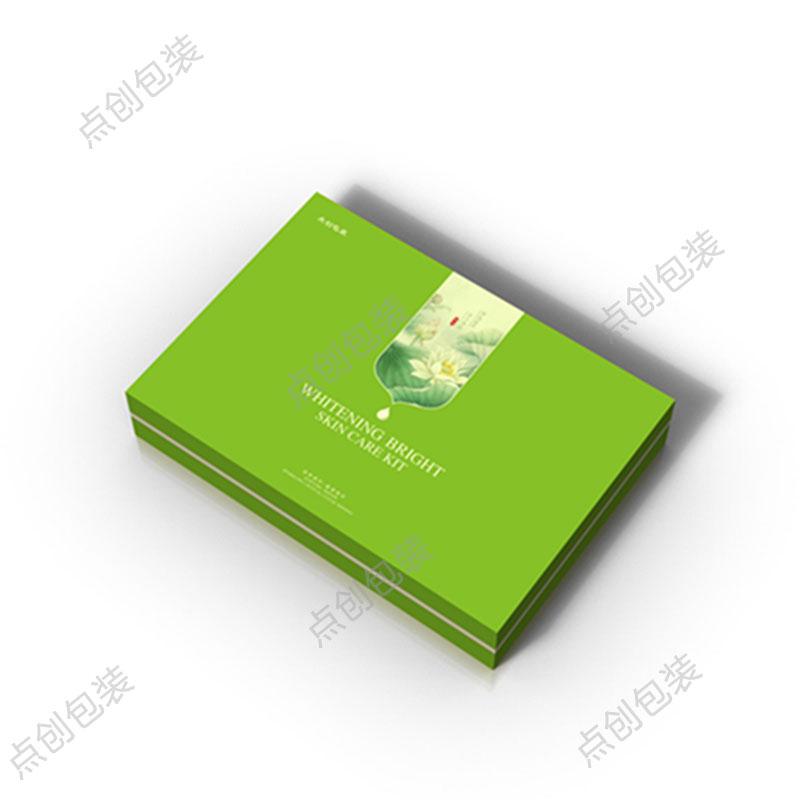 日化包装盒厂家