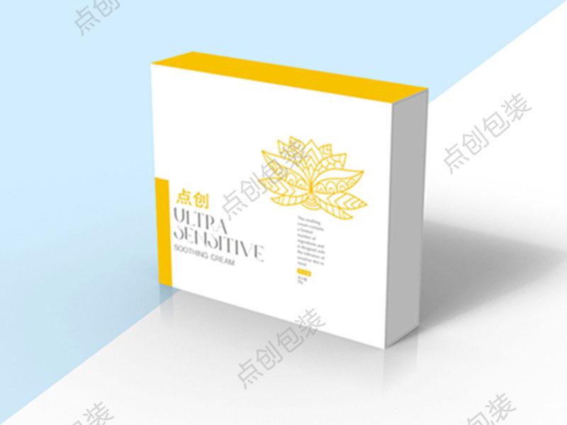 日化包装盒