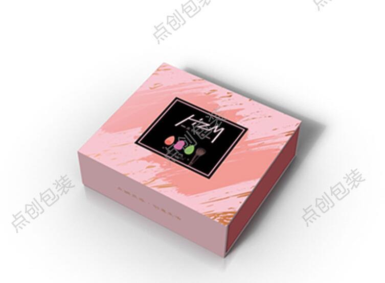 日化包装盒价格