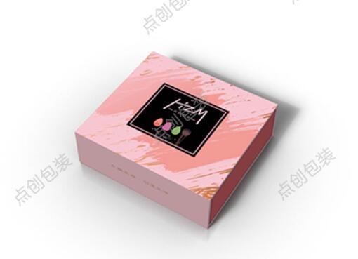化妆品包装盒厂家