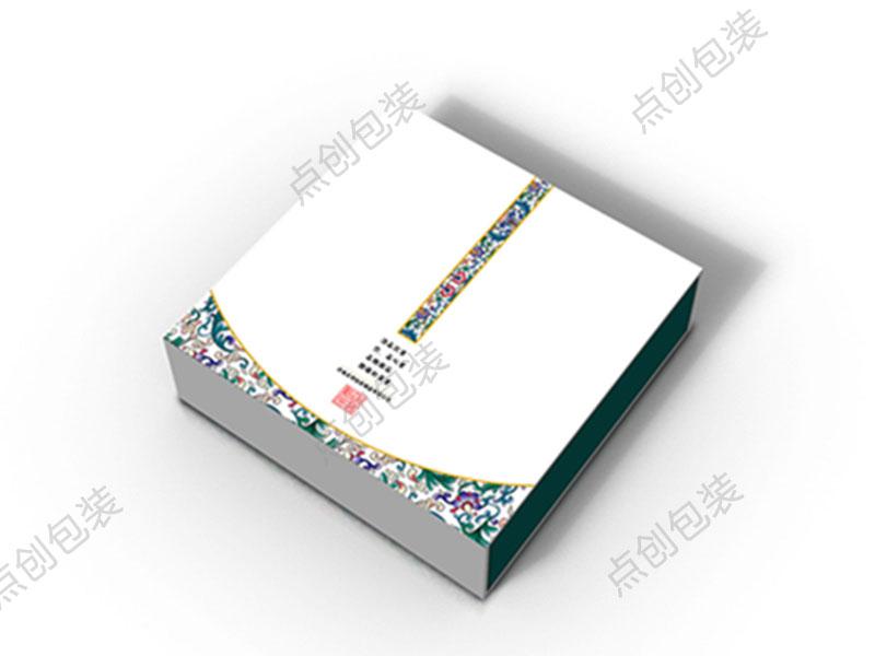 设计纸盒包装
