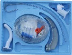 一次性使用气管插管辅助包