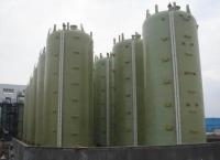 【最热】玻璃钢吸收塔循环水泵操作前要检查的 玻璃钢吸收塔具备怎样的优点