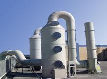【专家】锅炉脱硫除尘器有哪些特点 锅炉脱硫除尘器维护保养