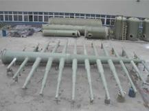 【经验】锅炉脱硫除尘器具备哪些特点 简述锅炉脱硫除尘器工作原理